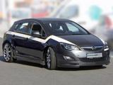 Koenigseder Opel Astra 5-door (J) 2010 images