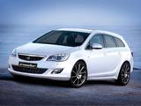 Irmscher Opel Astra Sports Tourer (J) 2010 photos
