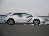 Steinmetz Opel Astra GTC (J) 2011 images