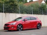 Senner Tuning Opel Astra 5-door (J) 2011 pictures