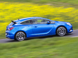 Opel Astra OPC (J) 2011 pictures