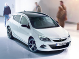 Opel Astra Color Edition (J) 2012 images