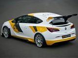 Opel Astra OPC Cup (J) 2013 photos
