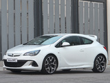 Opel Astra OPC ZA-spec (J) 2013 photos