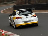 Opel Astra OPC Cup (J) 2013 wallpapers