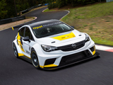 Opel Astra TCR 2016 images