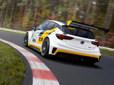 Opel Astra TCR 2016 pictures