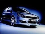 Irmscher Opel Astra 5-door (H) images