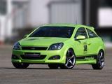 Irmscher Opel Astra GTC (H) images