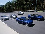 Opel Astra photos
