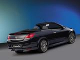 Irmscher Opel Astra TwinTop (H) photos