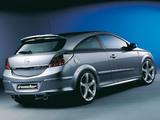 Irmscher Opel Astra GTC (H) pictures