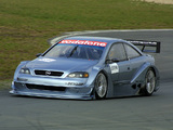 Opel Astra DTM (G) pictures