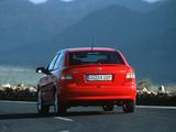 Photos of Opel Astra 5-door (G) 1998–2004