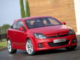 Photos of Opel Astra GTC High Performance Concept (H) 2004