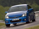 Photos of Opel Astra OPC (H) 2005–10