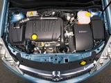 Photos of Opel Astra GTC Hybrid Concept (H) 2005