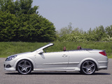 Photos of Steinmetz Opel Astra TwinTop (H) 2006