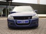 Photos of JMS Opel Astra Caravan (H) 2009