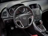 Photos of Opel GTC Paris Concept 2010