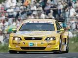Photos of Opel Astra DTM (G)