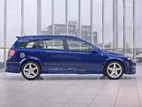 Pictures of Steinmetz Opel Astra Caravan (H) 2004–07