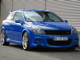 Pictures of Steinmetz Opel Astra OPC (H) 2006