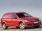 Pictures of Opel Astravan (H) 2006–10