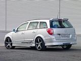 Pictures of Steinmetz Opel Astra Caravan (H) 2007