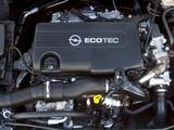 Pictures of Opel Astra ecoFLEX 5-door (J) 2009