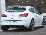 Pictures of Opel Astra OPC ZA-spec (J) 2013