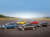 Pictures of Opel Astra