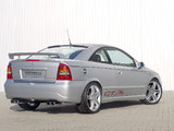 Pictures of Steinmetz Opel Astra Coupe CTS (G)