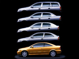 Opel Astra wallpapers