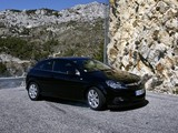 Opel Astra GTC 1.9CDTi (H) 2005–10 wallpapers