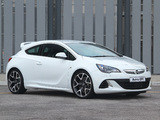 Opel Astra OPC ZA-spec (J) 2013 wallpapers