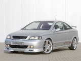 Steinmetz Opel Astra Coupe CTS (G) wallpapers