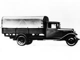 Images of Opel Blitz-6 Pritschenwagen 1930
