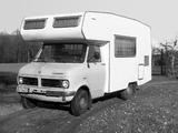 Photos of Bischofberger Kranich I Wohnmobil (CF) 1976