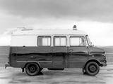 Pictures of Opel Blitz 1.9t Polizei 1968–75