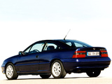 Images of Opel Calibra Last Edition 1997