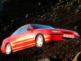 Opel Calibra 2.0i 16V 1990–97 images