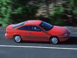 Opel Calibra 2.0i 16V 1990–97 photos