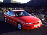 Opel Calibra 2.0i 16V 1990–97 pictures