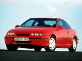 Opel Calibra 2.0i 16V 1990–97 wallpapers