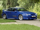 Rieger Opel Calibra images