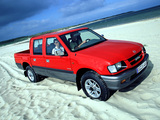 Images of Opel Campo 1992–2001