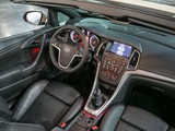 Opel Cascada 2013 images