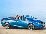 Opel Cascada 2013 images