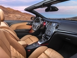Opel Cascada 2013 pictures